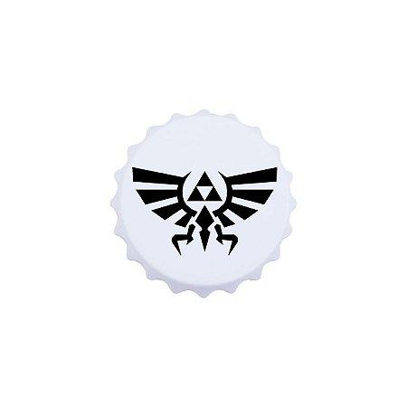 Abridor de garrafas Legend Of Zelda Triforce