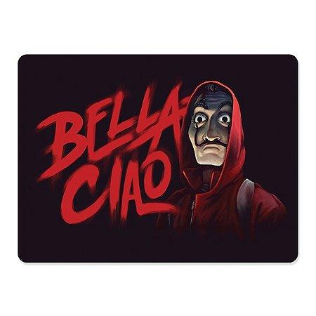 Mousepad Gamer Bella Ciao