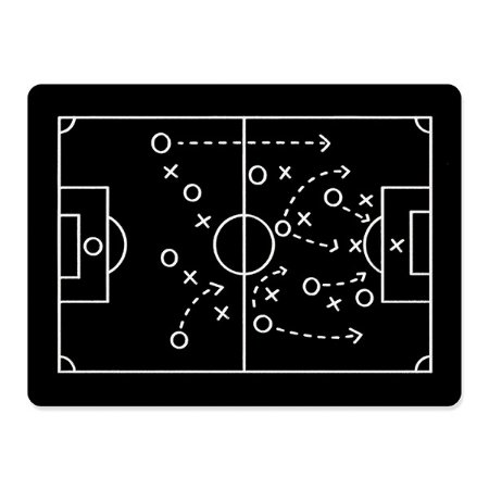 Mouse pad Gamer Estratégia