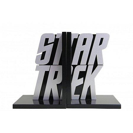 Aparador de livros Relevo Star Trek MDF