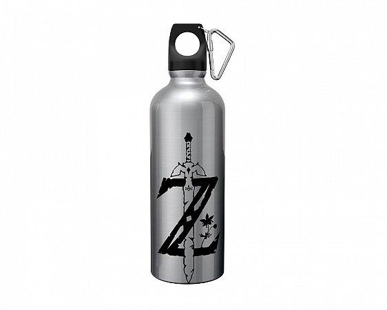 Squeeze aluminio the legend of zelda