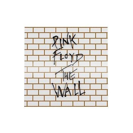 Quadro relevo Pink Floyd The Wall