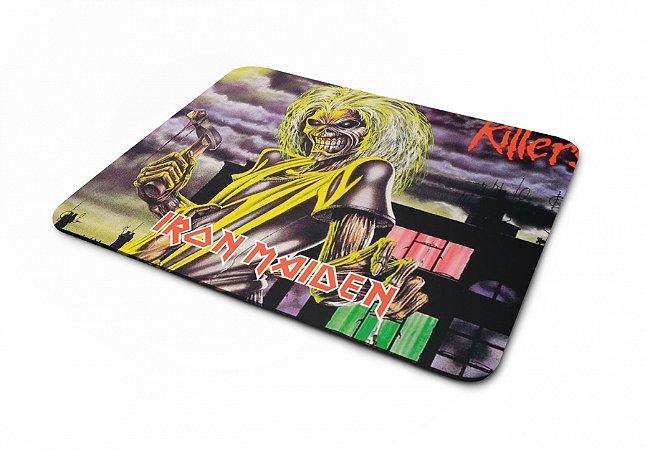 Mousepad Iron Maiden Killers