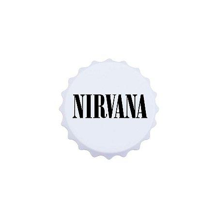 Abridor de garrafas Nirvana
