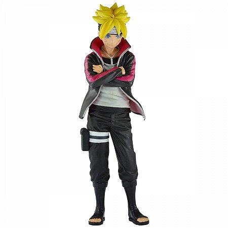 Naruto Next Generation - Boruto Uzumaki Grandista 23cm