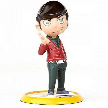 Howard Q-Pop - The Big Bang Theory - Quantum Mechanix