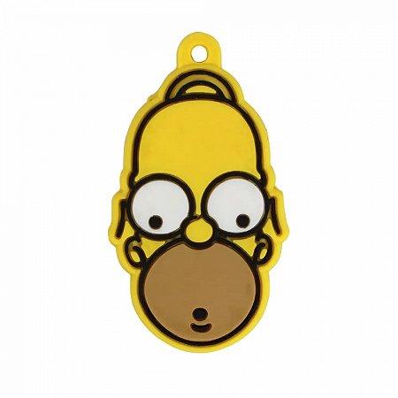 Capa Para Chave Homer