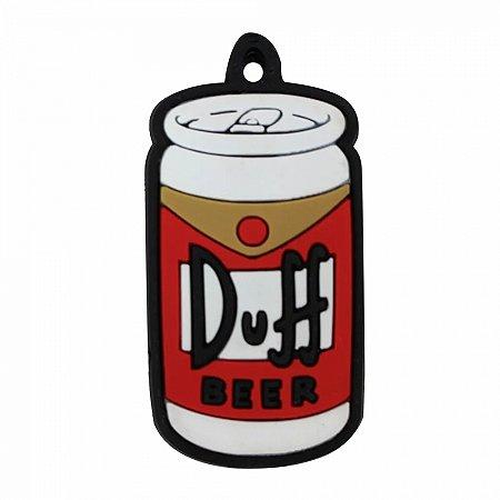 Capa Para Chave Duff
