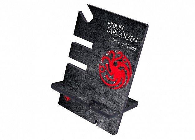 Organizador de Mesa GOT Targaryen
