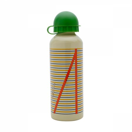 Squeeze aluminio chaves shirt 500ml