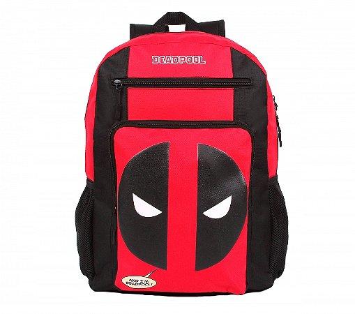 Mochila Deadpool Marvel