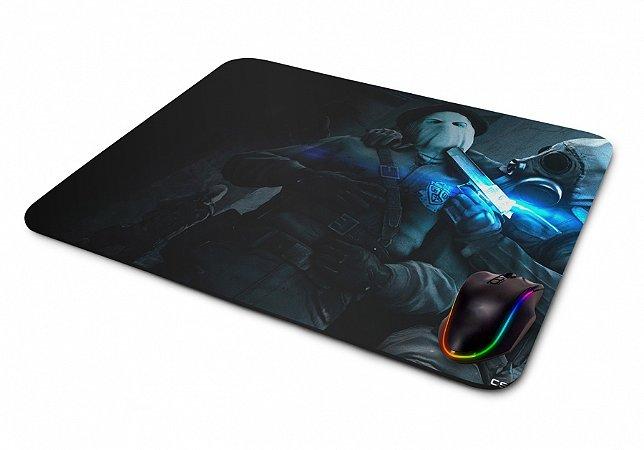 Mousepad Gamer CS GO IV