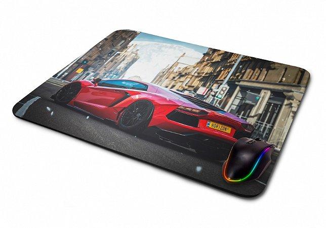 Mousepad Gamer Forza Horizon Lamborguini