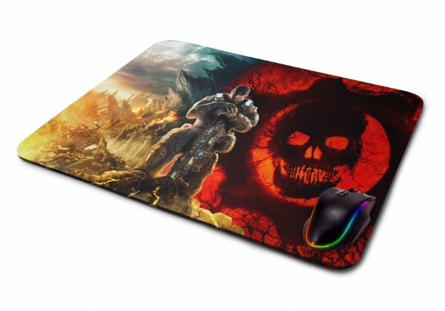 Mousepad Gamer Gears 5