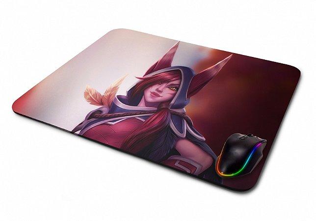 Mousepad Gamer League Of Legends Xyah
