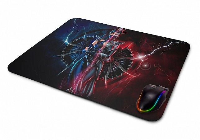 Mousepad Gamer Mortal Kombat Kitana