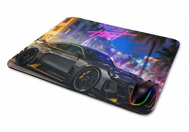 Mousepad Gamer Need for Speed Heat Audi E-tron