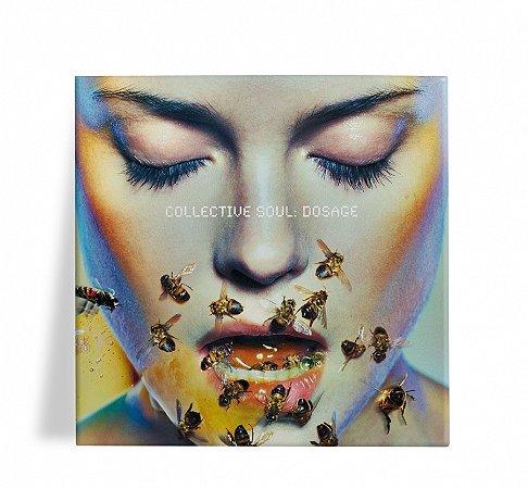 Azulejo Decorativo Collective Soul Dosage 15x15