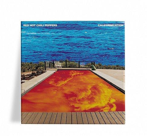 Azulejo Decorativo Red Hot Chili Peppers Californication 15c