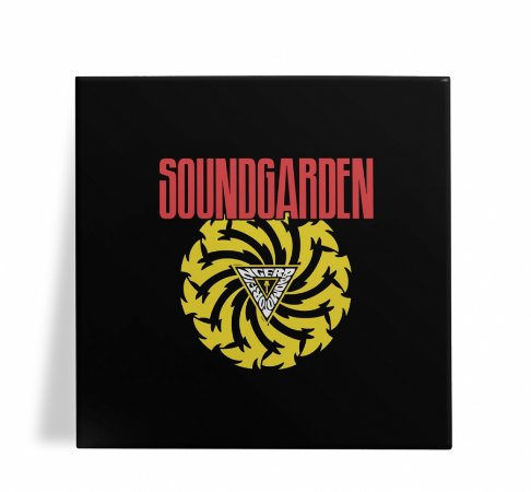 Azulejo Decorativo Soundgarden Badmotorfinger 15x15