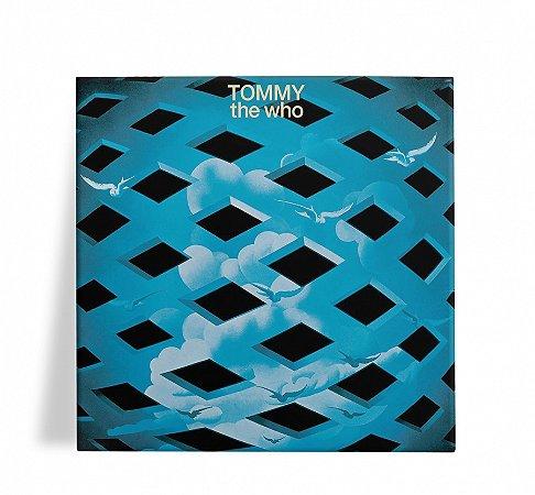 Azulejo Decorativo The Who Tommy 15x15