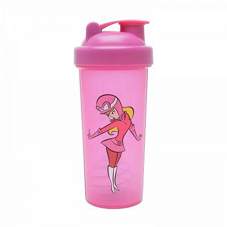 Shaker Fitness Penelope Corrida Maluca 700ML