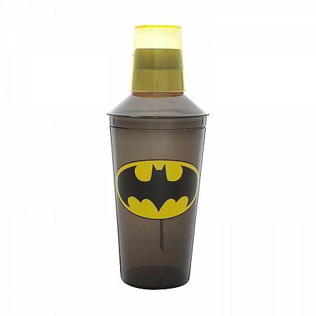 Coqueteleira Plástico Batman DC 450ML
