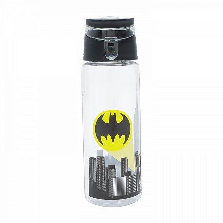 Garrafa Plástica Batman DC 600ML
