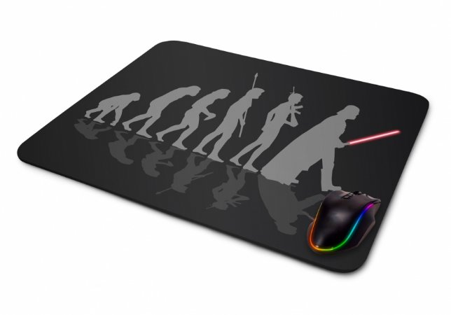 Mousepad Gamer Darth Vader Evolution
