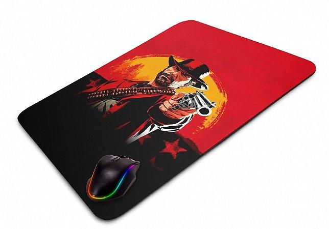 Mousepad Gamer Red Dead Redemption MOD6
