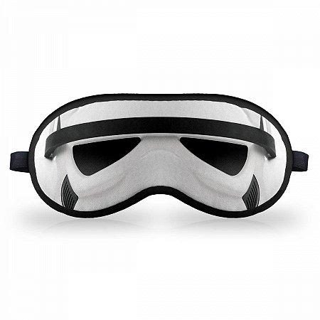 Máscara de Dormir - Stormtrooper