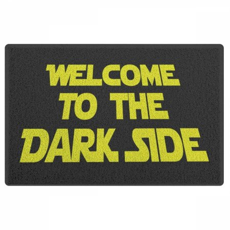 Capacho Star Wars Welcome to the Dark Side - 60 x 40