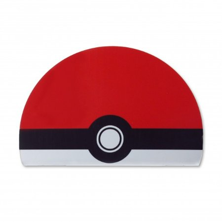 Porta Chaves Pokebola Imã