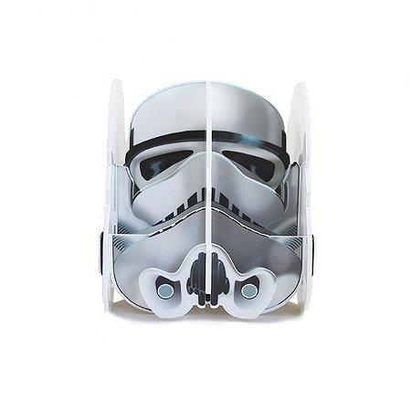 Porta Treco Cabeça Stormtrooper