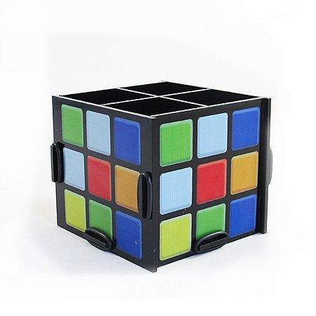Porta Treco Rubik