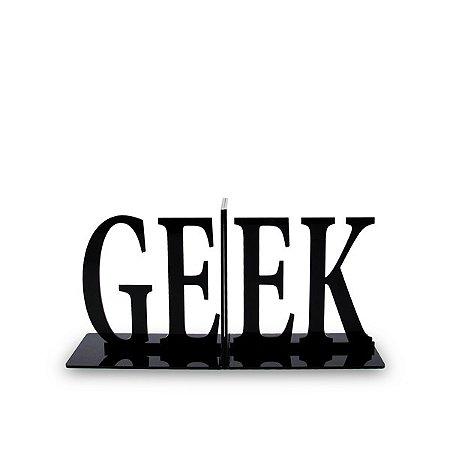 Porta Livro Geek