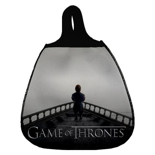 Lixinho para carro Game Of Thrones Mod01