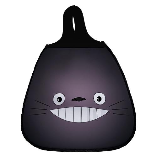 Lixinho para carro Totoro Mo01