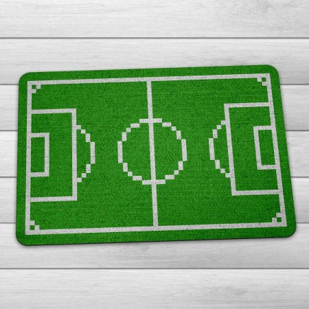 Capacho Ecológico Campo de Futebol