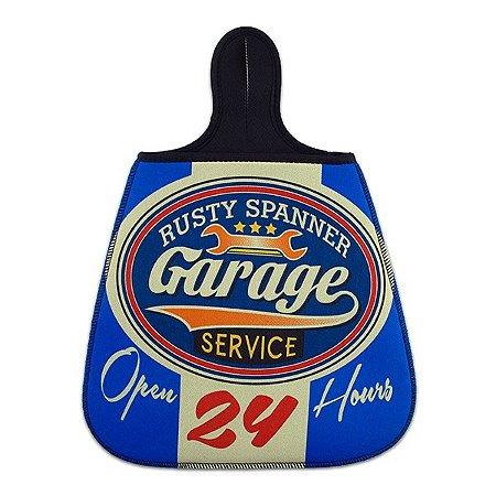 Lixeira de Carro Garage