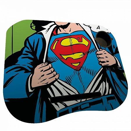 Porta laptop DC Superman opening shirt