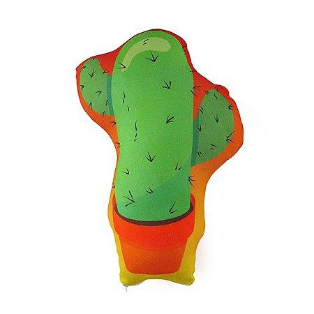 Almofada Formato Cactus