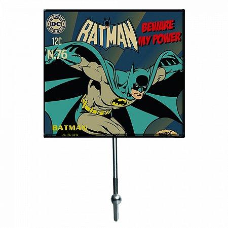 Cabideiro vidro i hook DCO Batman beware