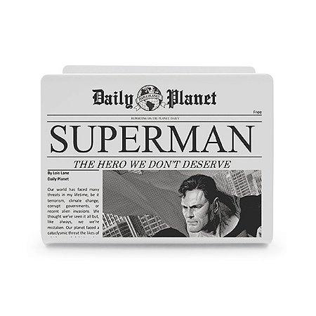 Porta Guardanapo Daily Planet