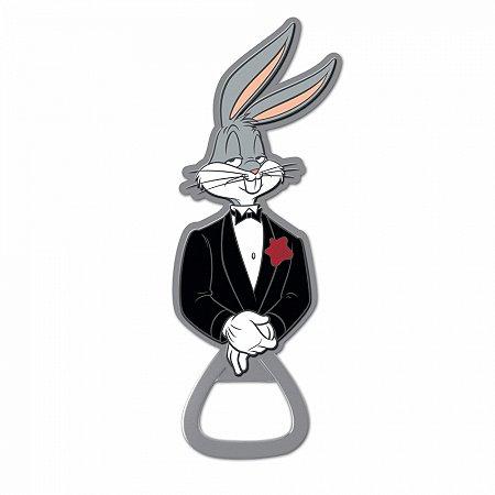 Abridor garrafas looney bugs bunny smoking