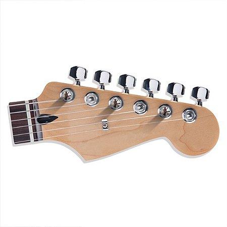 Porta Chaves Formato Guitarra