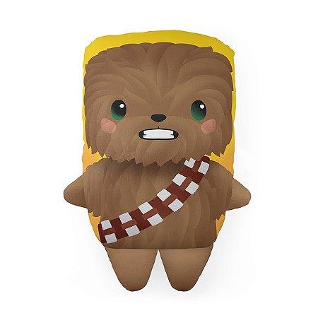 Almofada Formato Cute Chewie