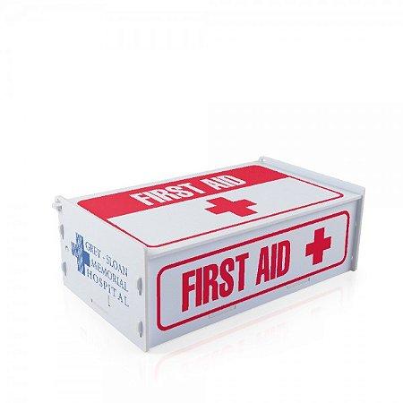 Caixa de Remédios Grey Sloan