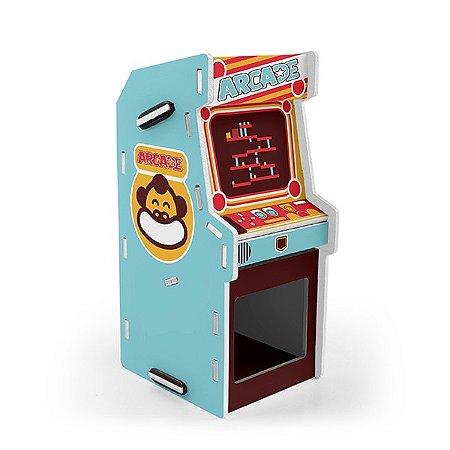 Porta Treco Arcade Donkey