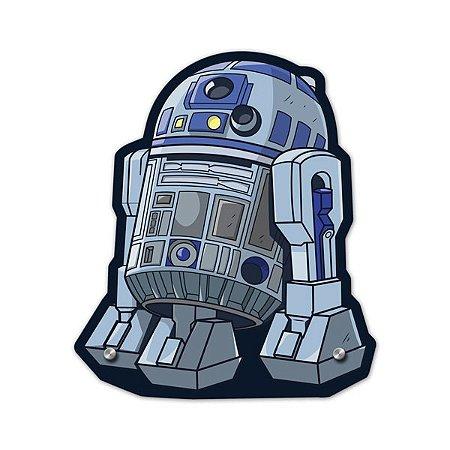 Cabideiro Droid R2